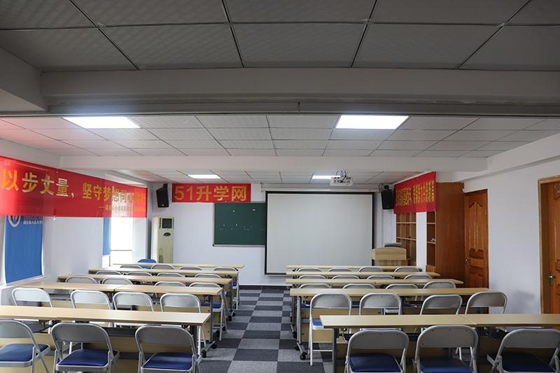 会议室、教学基地