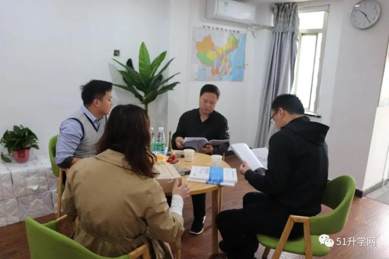 湖南大学继续教育学院领导莅临我司指导工作